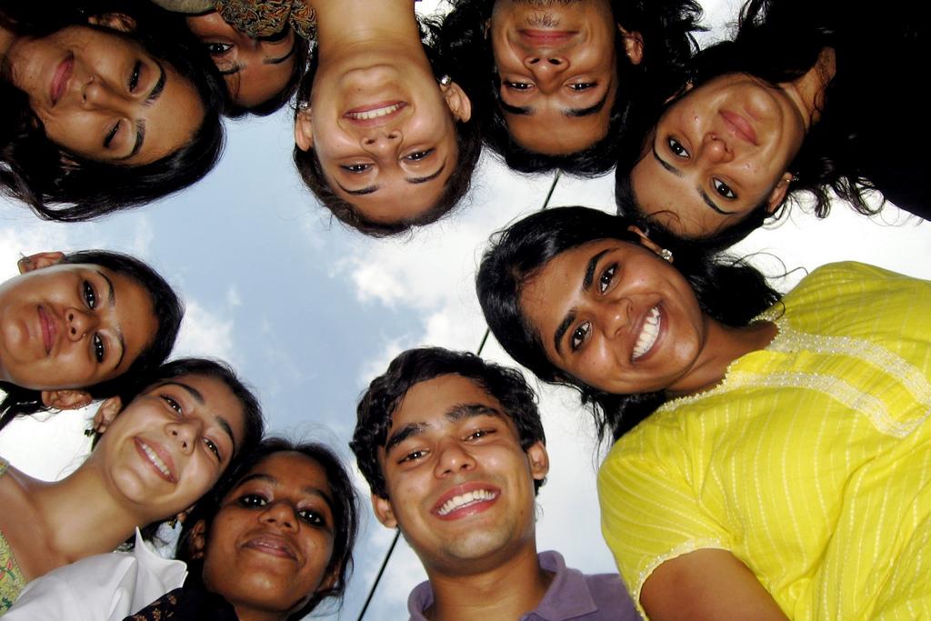 generation z india