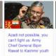General Bipin Rawat Azadi
