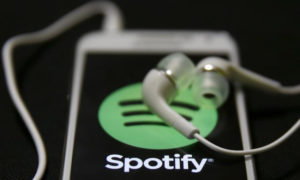 Spotify to Launch in India