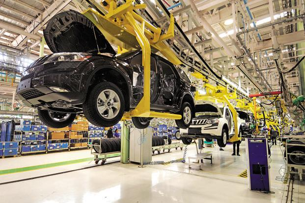 Indian auto industry in crisis, sales in July hit 19 year low – The  Independent.in – News, Breaking News, International News